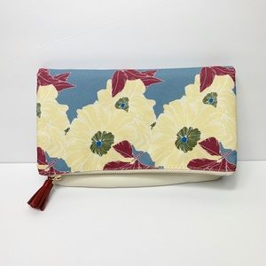 RACHEL PALLY foldable clutch